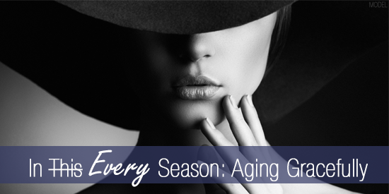 Why you should choose Toronto plastic surgeon Dr. Weinberg to help you age gracefully.