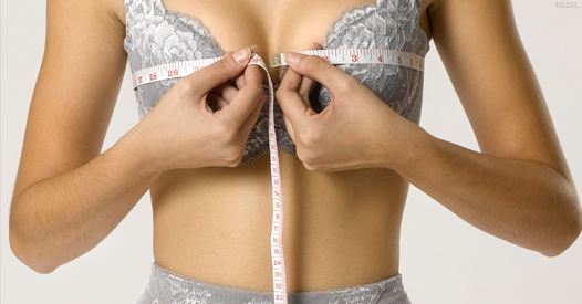 Dr. Weinberg shares a potential test when thinking about breast implants at his Toronto practice