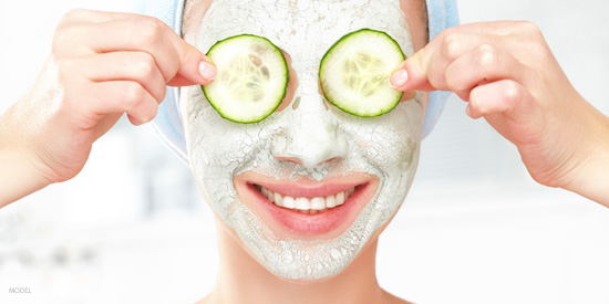 Dr. Weinberg shares his steps to the perfect skin care regimen.