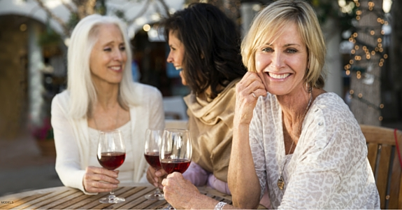 Common plastic surgery procedures of women in their 40's and 50's in Brampton.