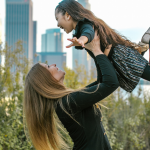 Mommy makeover patient in Mississauga