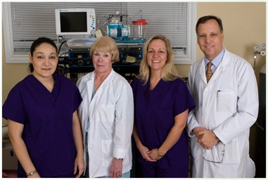 Mississauga and Toronto plastic surgery staff