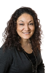 Lucy Cordeiro, Administrative Assistant & Patient Coordinator